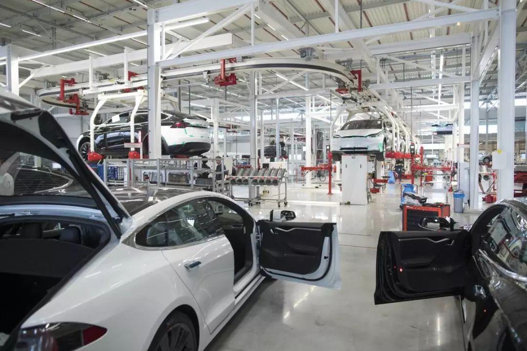 每日车讯:宝马电动车销量超4.6万辆;特斯拉宣布裁员9%