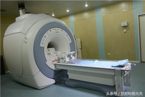 做磁共振检查,对人体有辐射吗?答案:有,但不是电离辐射。