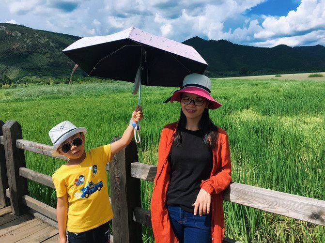 小阿姨也疯狂,从深圳到丽江、香格里拉、泸沽湖9日行程攻略