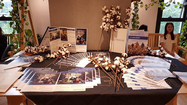 棉创时代,COTTONUSA可追溯与可持续之旅