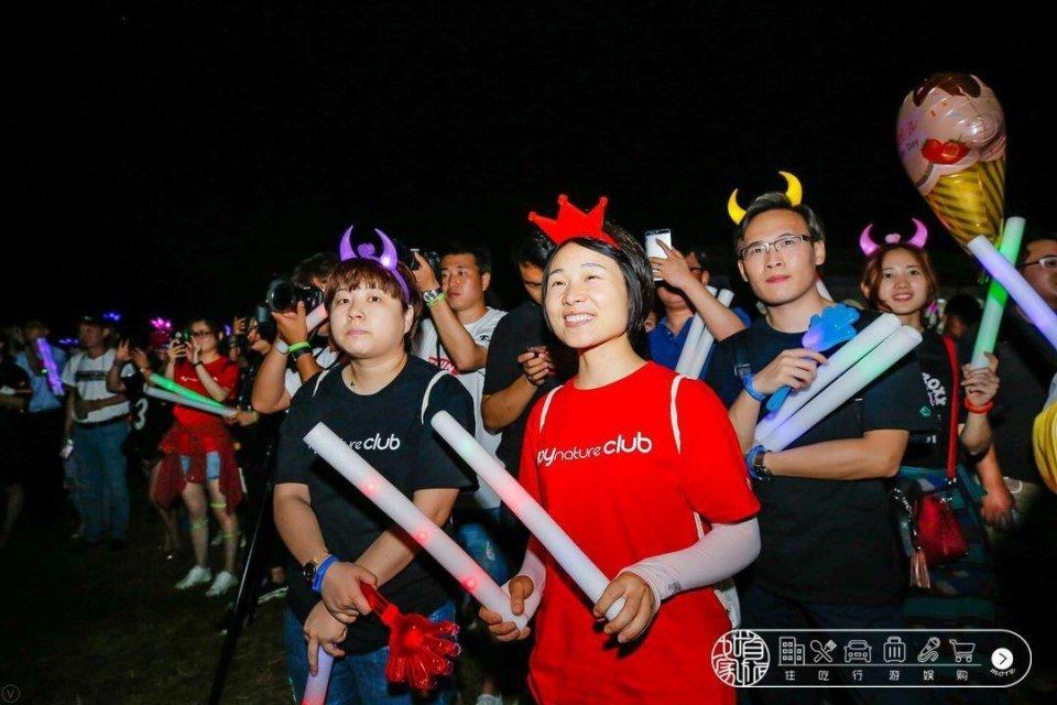 了解一下苏州网红小镇:音乐节狂欢、三门手工课、30多项乡趣体验