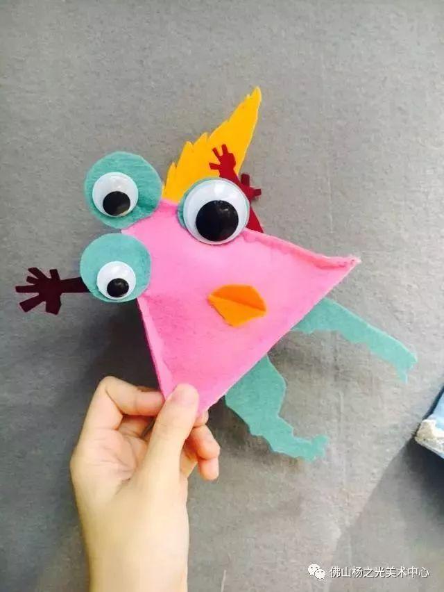 幼儿园端午节手工制作大全,让孩子们度过一个有趣的端午节!