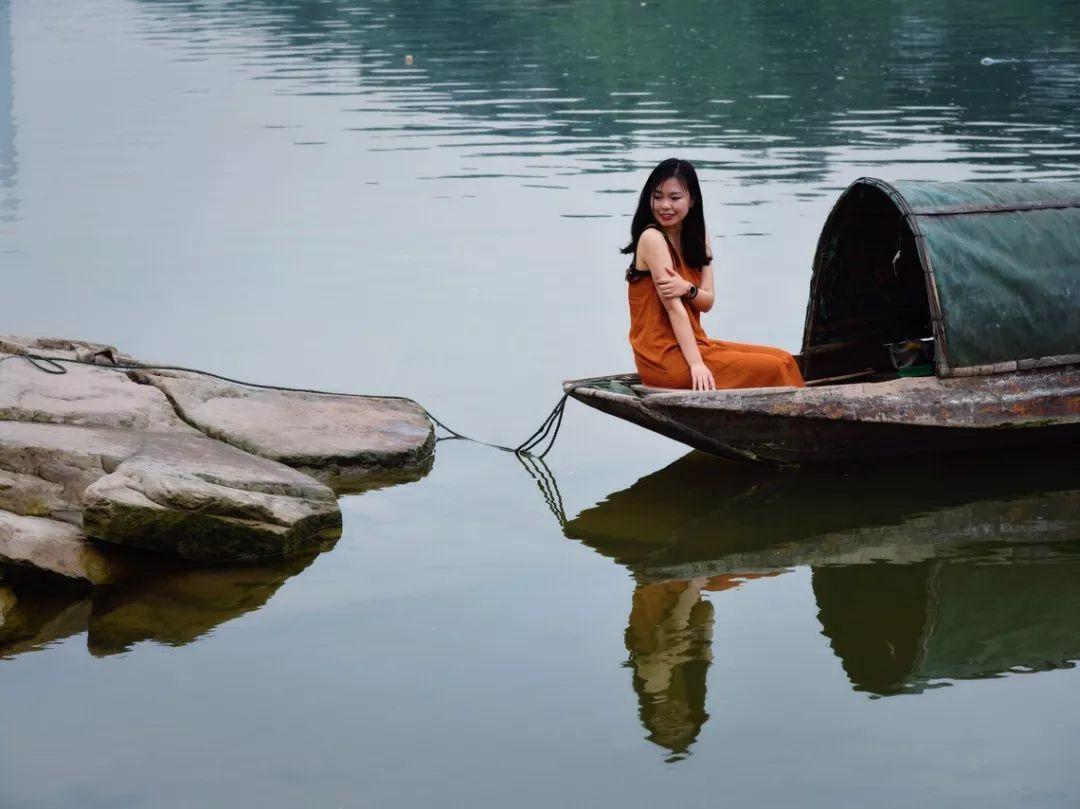 重庆主城藏了个比丽江还妩媚多情的古镇,你也许去过却不一定见过