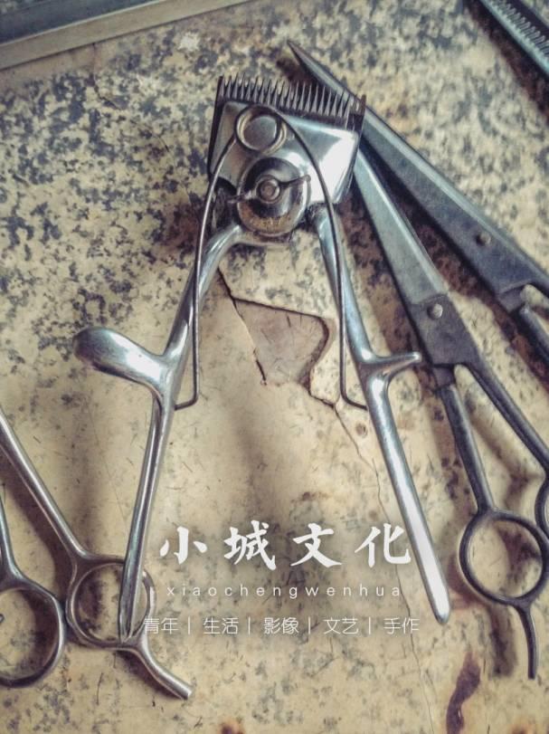 【寻系列·微纪录片】紫金正在消失的老手艺—剃头匠
