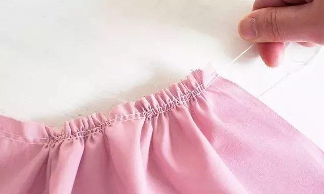 旧裙改造| 简单几步,铅笔裙秒变蛋糕裙!38 作者:千叶老师 帖子ID:2653