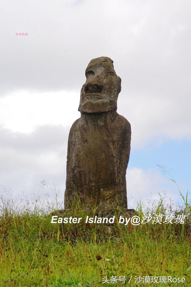 周长仅有60公里的小岛,真正魅力却是她的原始遗迹