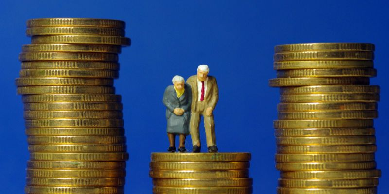 养老金全国统筹迈出新一步 养老保险基金中央调剂制度下月实施