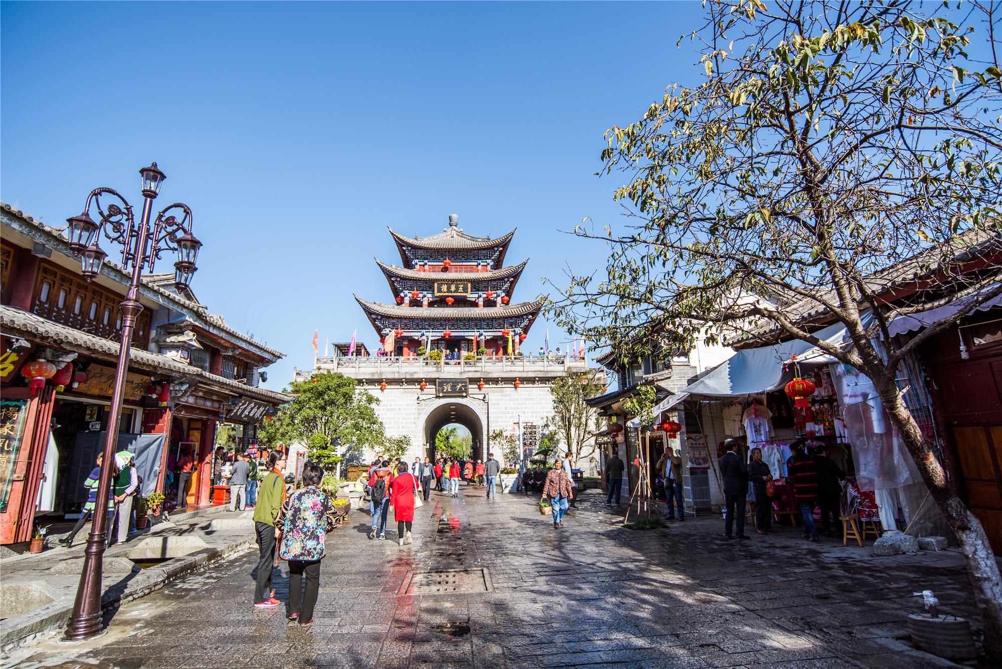 比起北京的房子,更多人想要这里的生活!