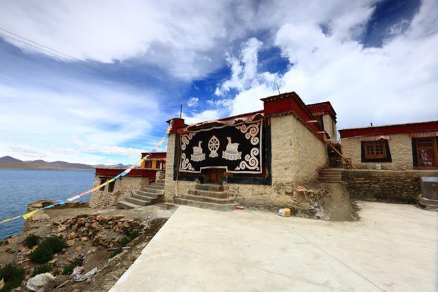 世界上海拔最高的村庄,这里的居民过着与世隔绝的日子