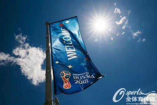天视体育成为央视世界杯合作伙伴,将直播世界