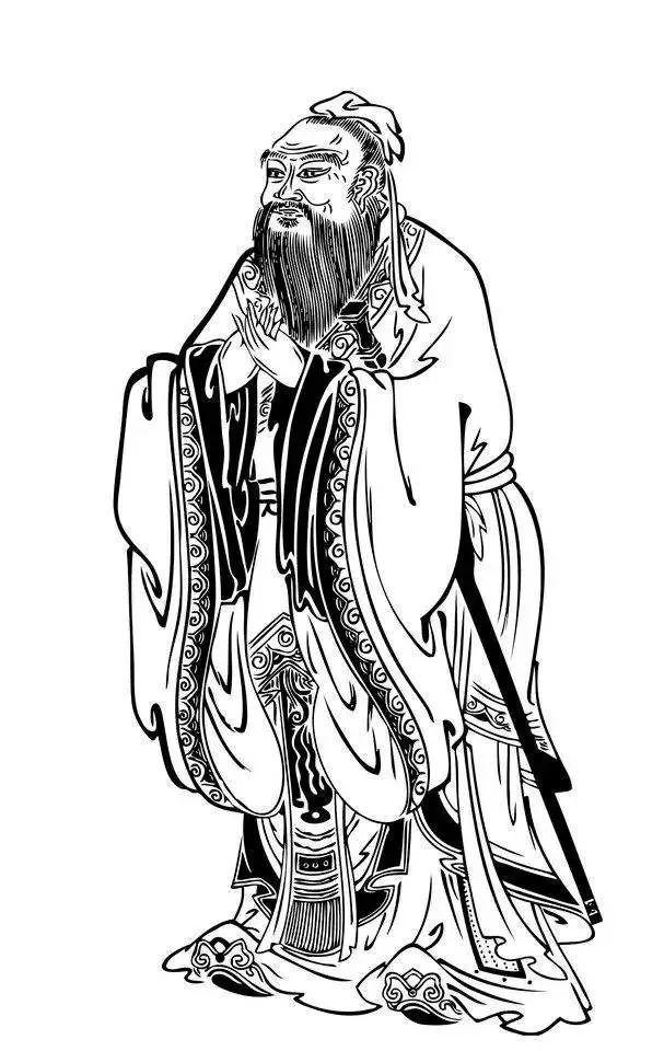 深图人文讲坛 │ 李大华 从道家与儒家看各自理想中的 圣人