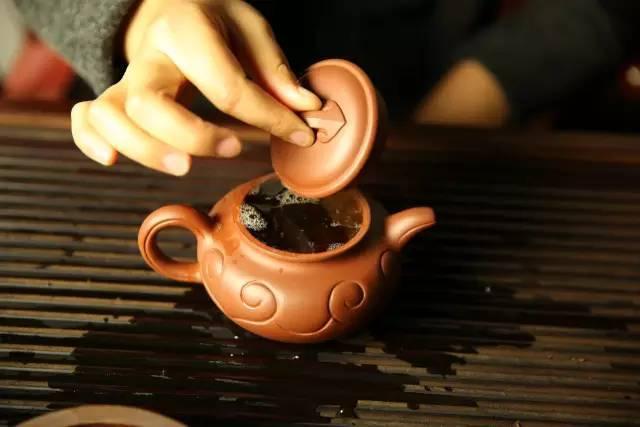 一壶茶图片图片
