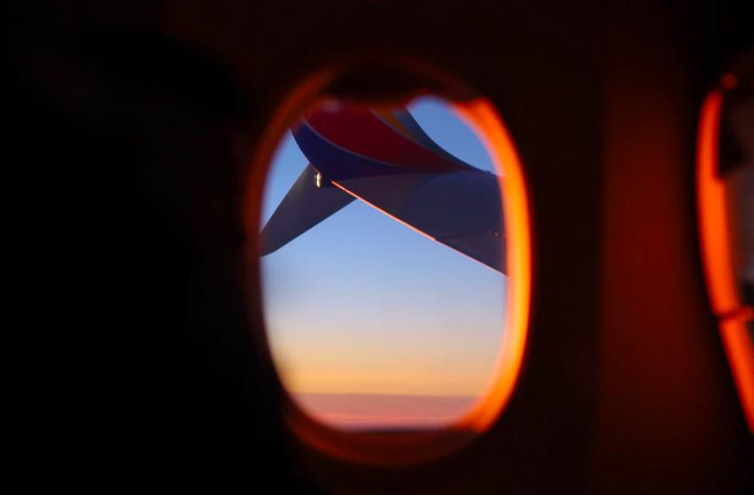 区块链改造航空业的五种可能