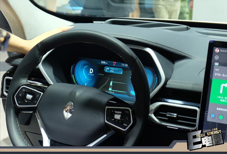 逛车展已经过时了 现在流行到CES看车企的黑科技