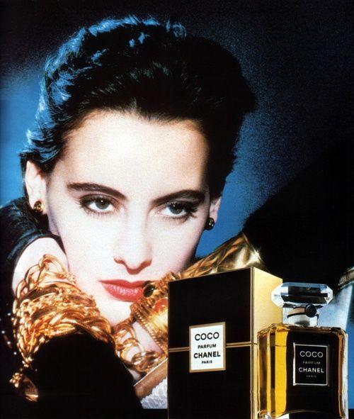 香奈儿历史上第一位专属模特,法国缪斯就是她