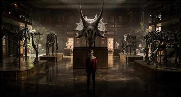 《侏罗纪世界2》剧照