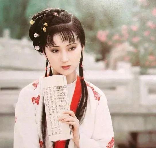 电视剧制作中心根据中国古典文学名著《红楼梦》摄制的一部古装连续剧图片
