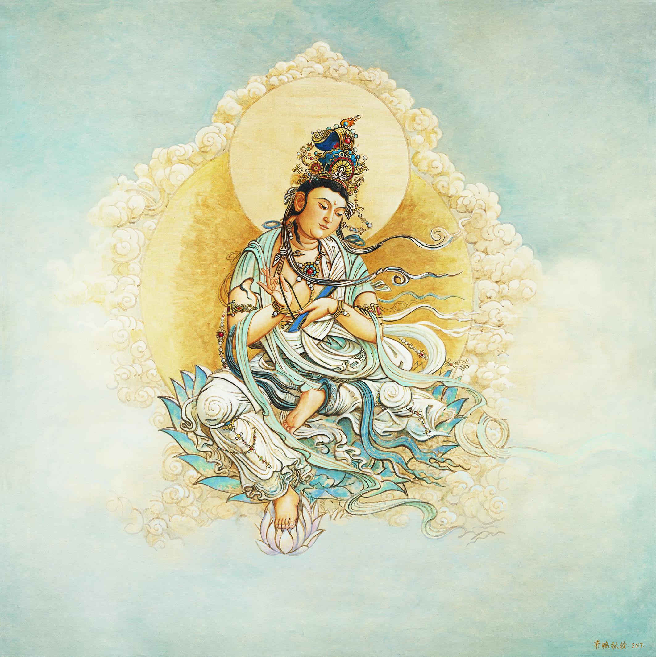 中国当代实力派油画家 精品欣赏