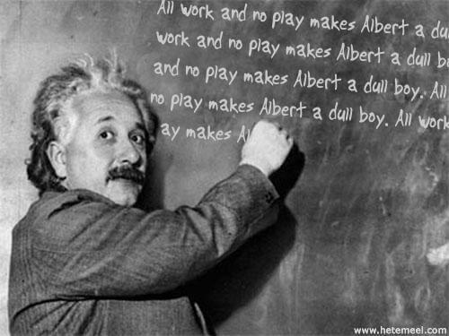 爱因斯坦旅行日记曝光,惊见种族歧视言论,称中国小孩无神呆滞