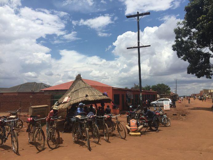 马拉维gdp_马拉维 静待开发的投资热土