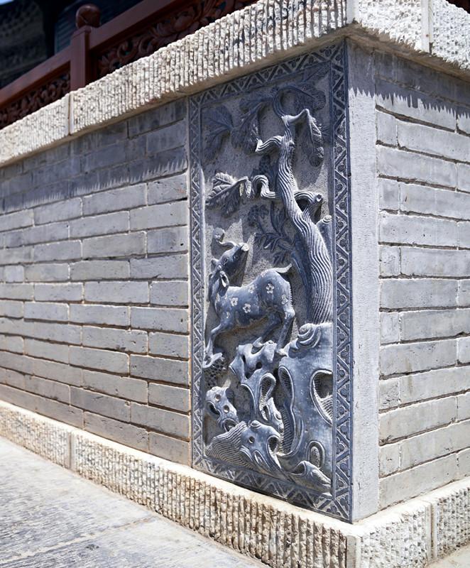 还原记忆中的西府之美:宝鸡西府老街游玩全攻略