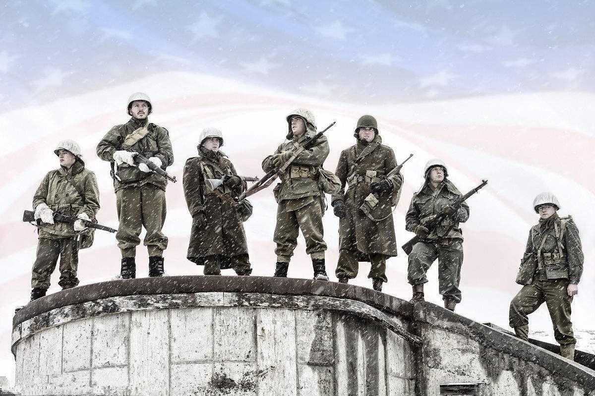 二战军服哪国最帅气,中国军装入选,第一名有些意外