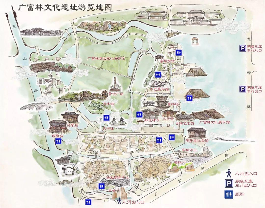 【重磅】广富林文化遗址真的要开了!图片