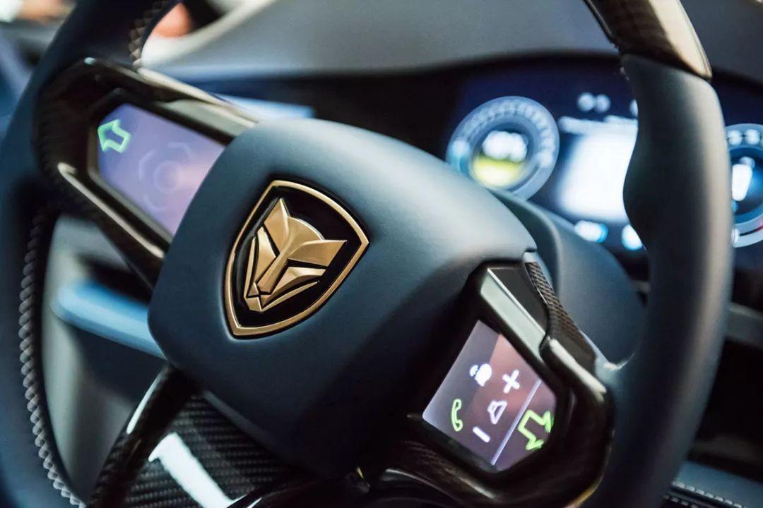绿驰汽车丨未来汽车生活,颠覆你想象