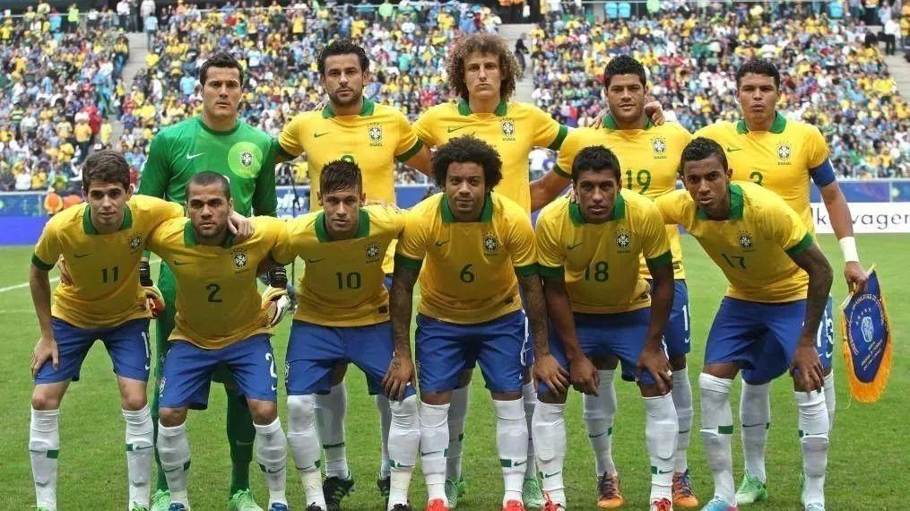 巴西队是真假球迷的试金石