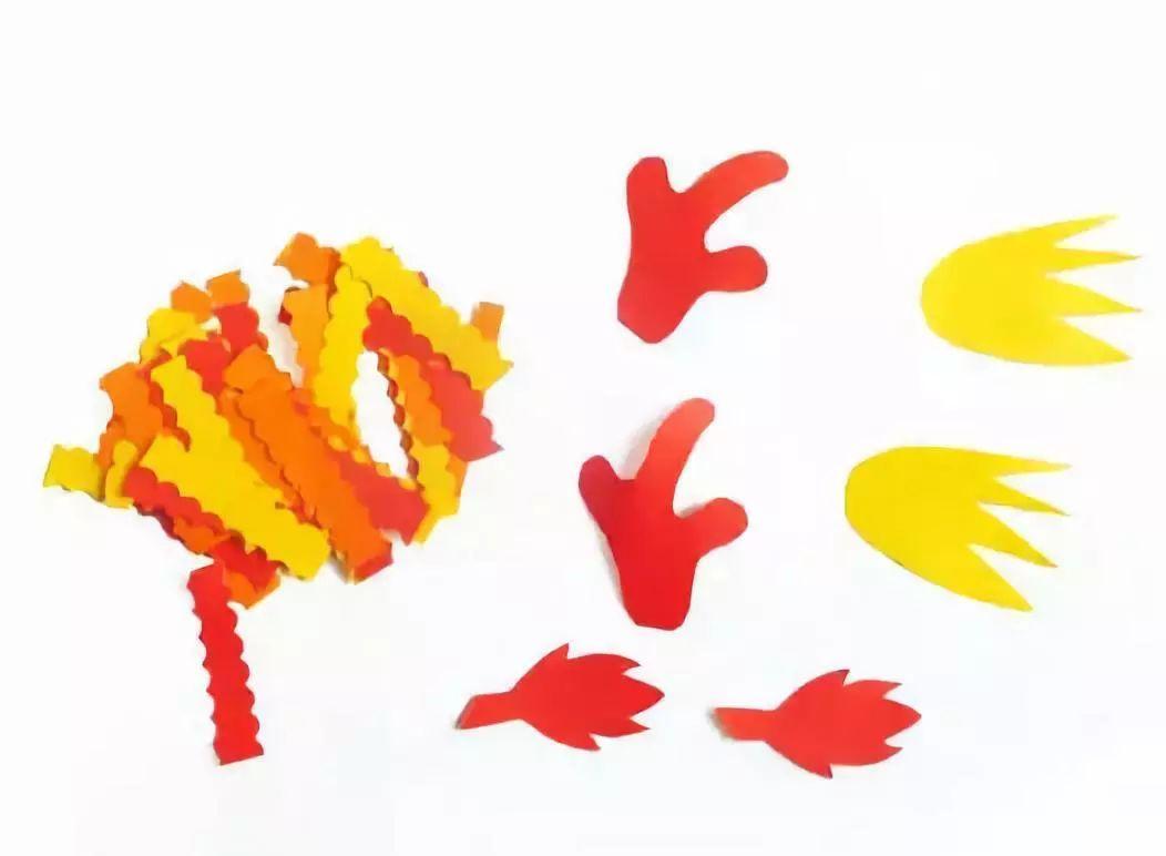 【端午节手工】幼儿园端午节手工制作+环境创设