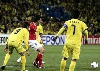 高中生杀进世界杯,日本人的体育情怀有多深! 日本高中演员要足球考当的什么图片