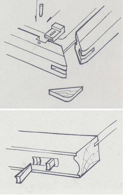手绘cad户型图图纸