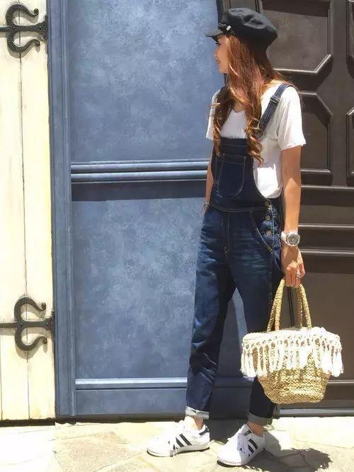 【蜜豹时尚】穿不腻的阿迪达斯Originals款鞋子居然能够如此百搭
