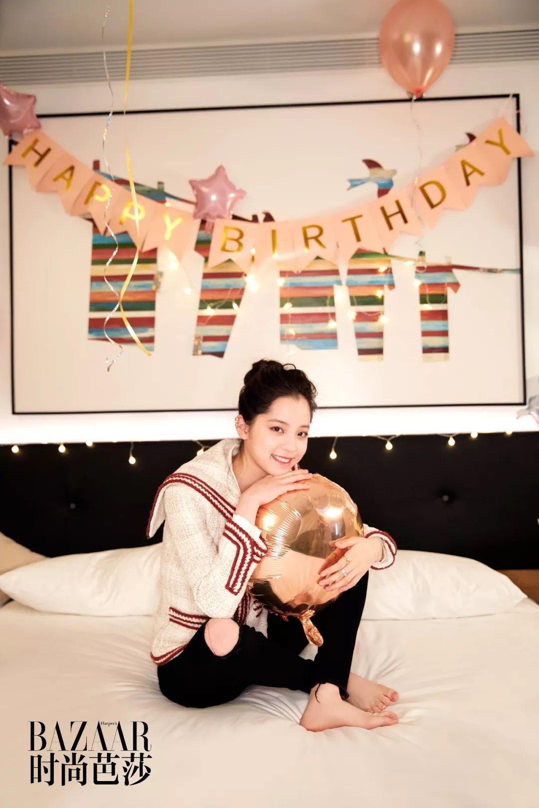 欧阳娜娜今天成年,但天才少女的急转弯人生不需要你们操心!