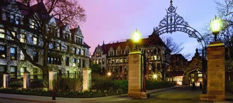 芝加哥大学不要求SAT或ACT