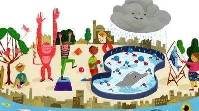 学龄前儿童教育有什么方法 如何给学龄前儿童上课