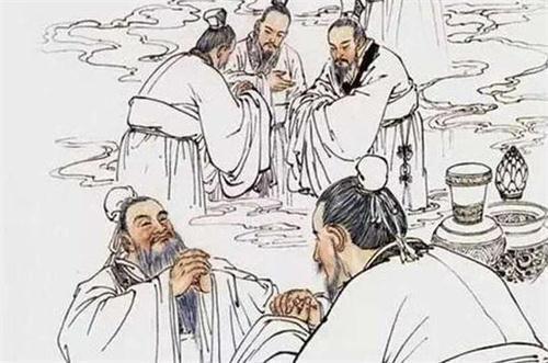 李白喝酒六百多一斤,杜甫喝酒十几块一斤,古代酒的价格揭秘