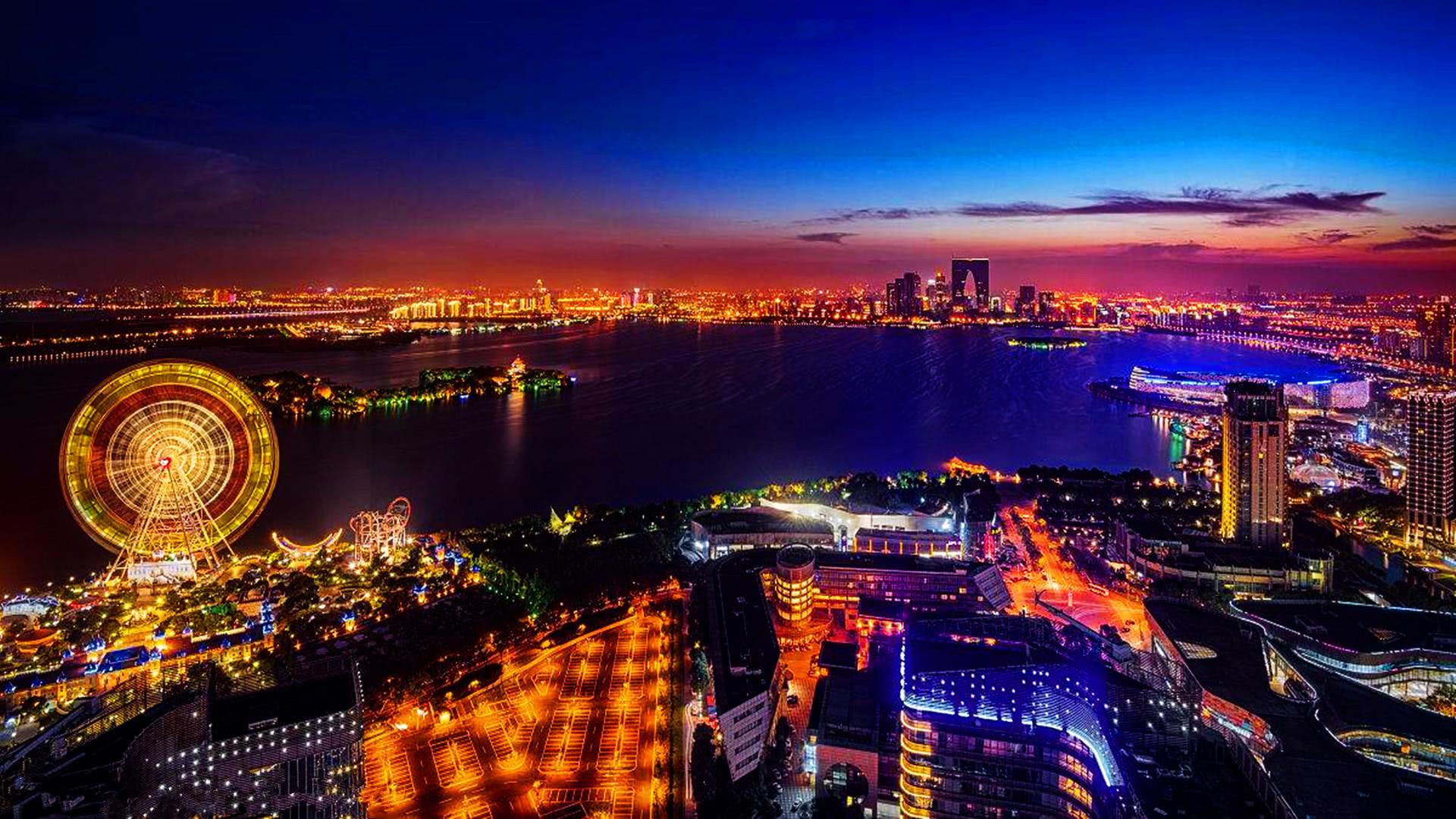 靖江人均gdp_盘点国内人均GDP最好的五个省份, 江苏第一, 广东仅排第四