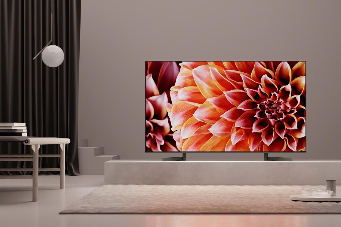 索尼电视,未来客厅娱乐方式新风向