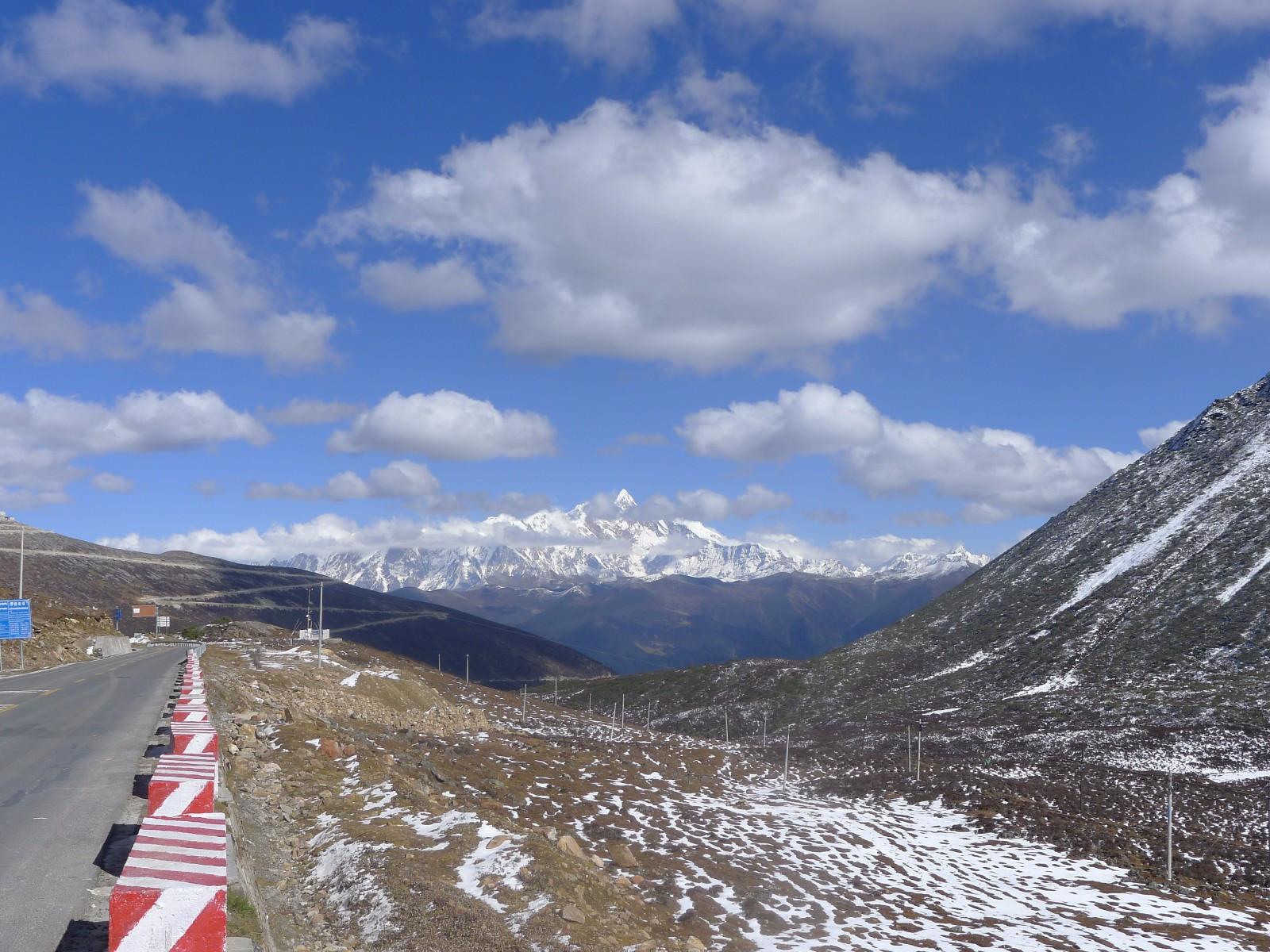 第一次上高原,一定要注意这7点! 川藏线旅游攻略 第1张
