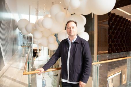 新濠天地摩珀斯酒店势成澳门全新瞩目地标-焦点中国网