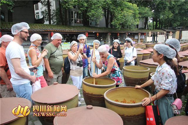 端午节怎么玩?不如去成都川菜博物馆来场民俗体验游吧!