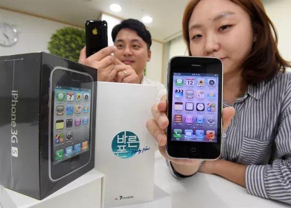 苹果运营商重新开卖iPhone 3GS,仅售260元! 图2
