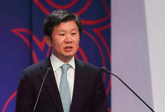 韩足协主席:望中日朝合办赛 期承办2030世界杯
