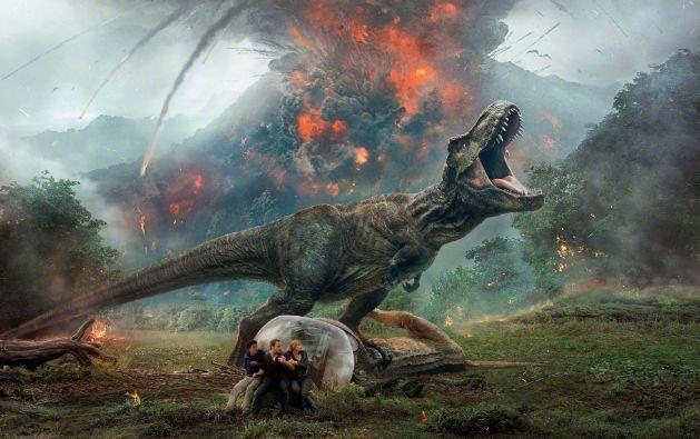 《侏罗纪世界2》结局什么意思 剧情解析及片尾彩蛋揭晓