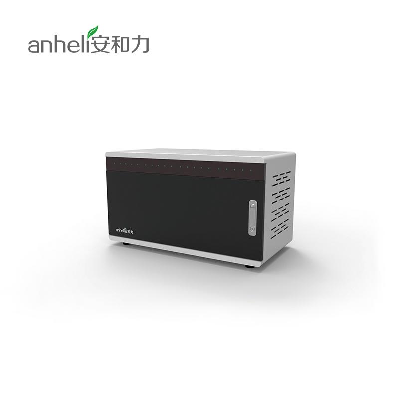 平板电脑充电柜的充电原理是什么,平板电脑充电柜使用时对人体有害吗
