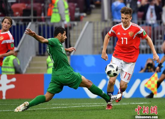 沙特揭幕战惨败 亚洲足球距世界到底还有多远?