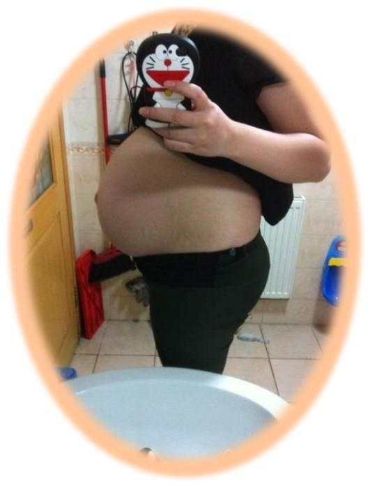 孕周: 37+5, 顺产6斤8两男宝, 分娩真实经历带给大家