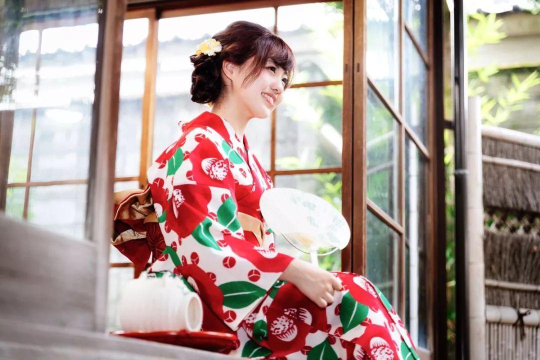 视角丨20张照片,带你深入走进日本的风土人情