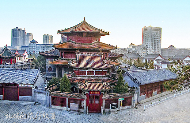 """山东最失落的城市 曾""""繁华压两京""""与杭州齐名 现仅为县级市!"""
